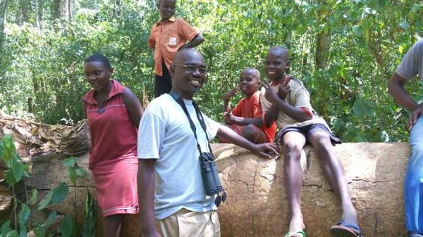 Mpanga forest 4 2017