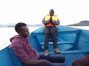 Lake Bunyonyi Tour guides